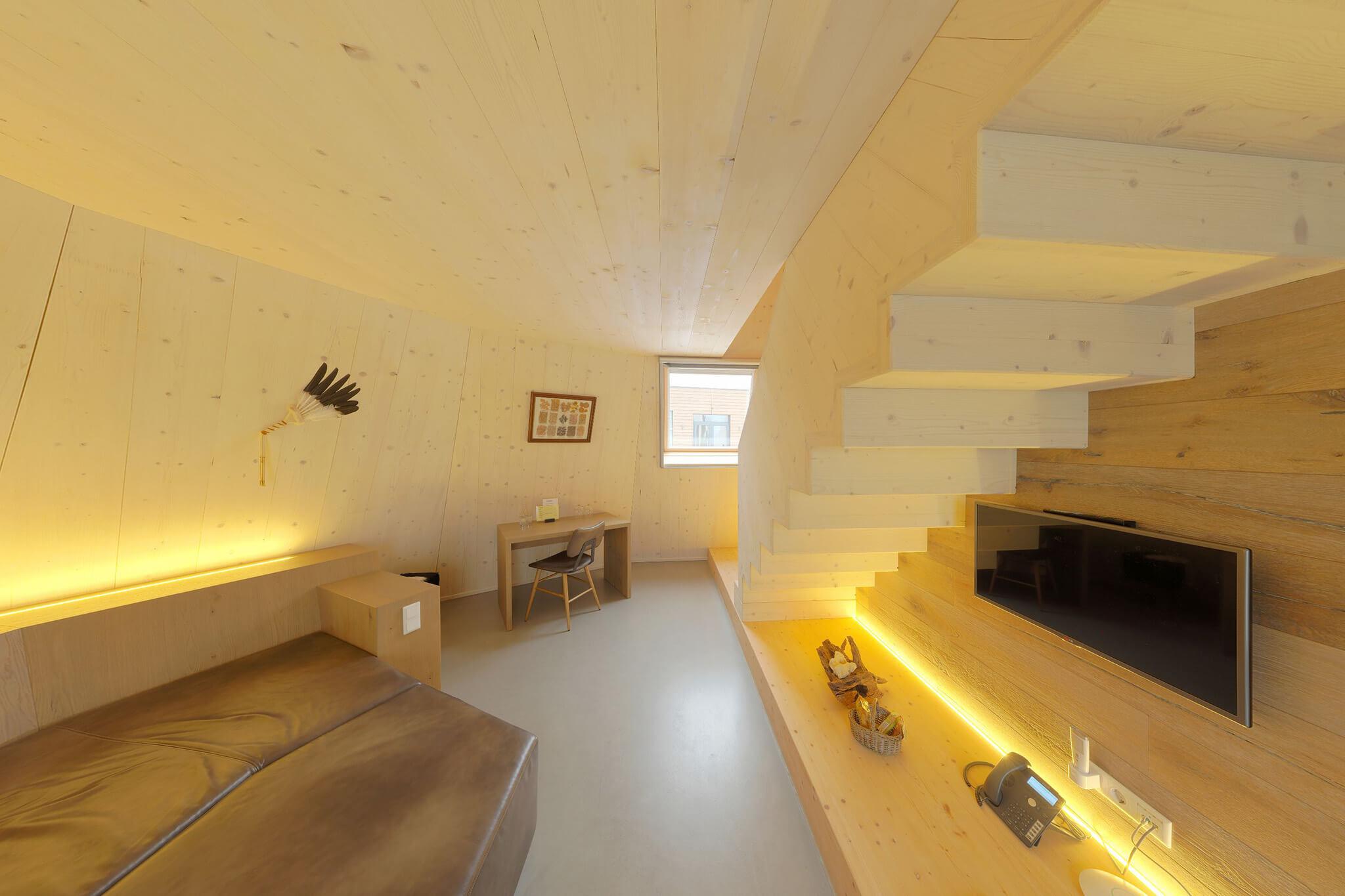 Ikuna Superior Suite