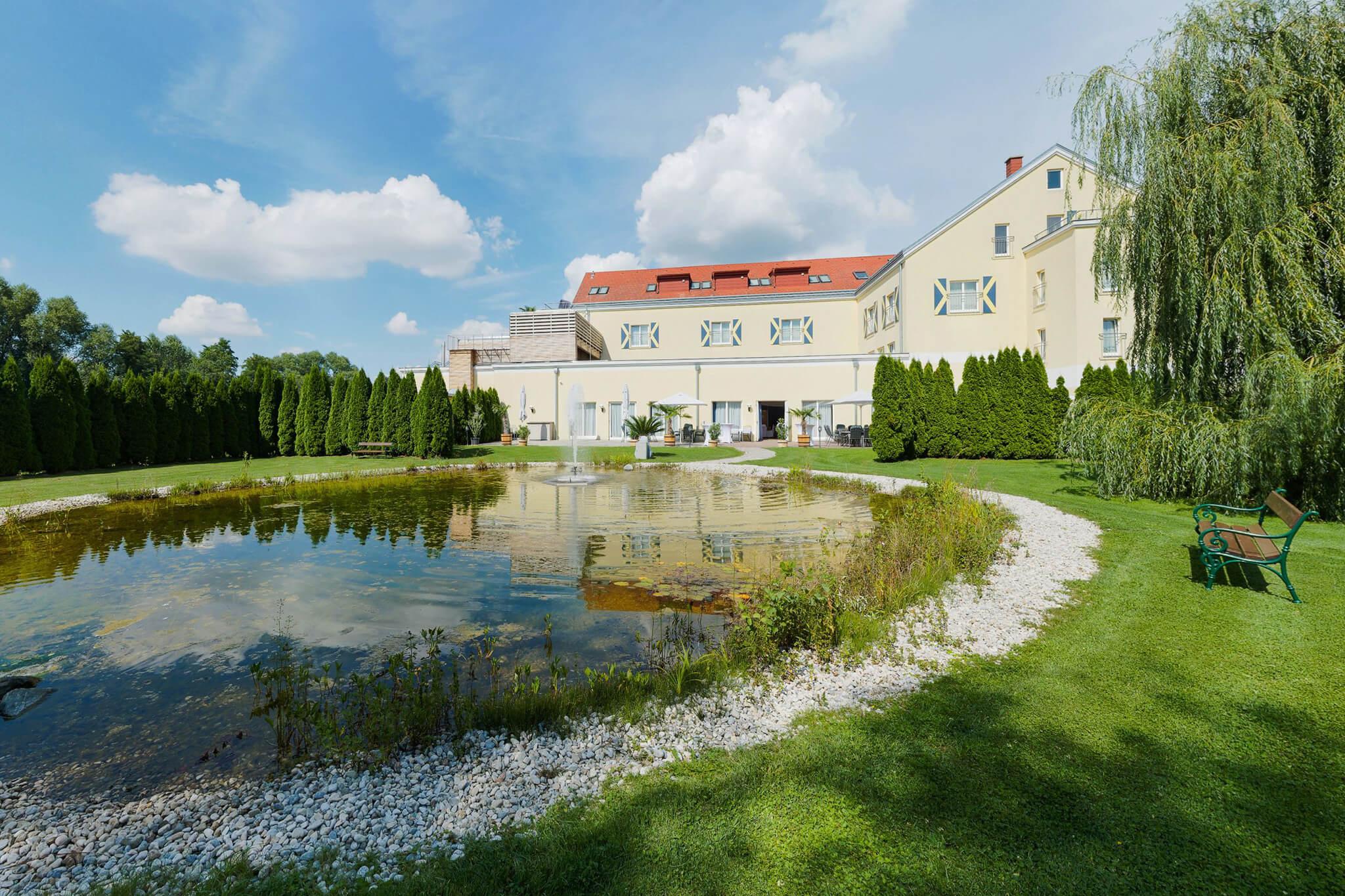 Niederösterreichischer Hof