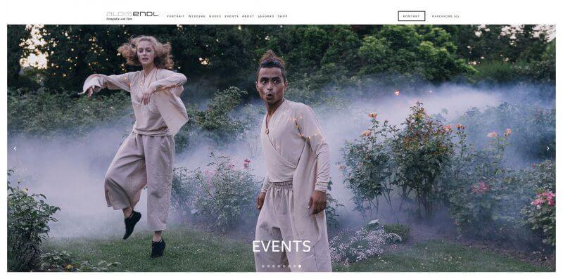 AloisEndl-Events